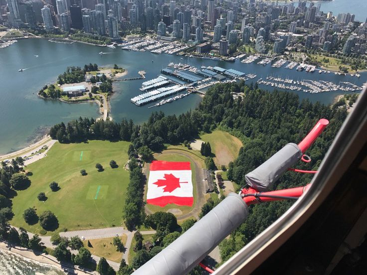 Canada Day 2017 Stanley Park