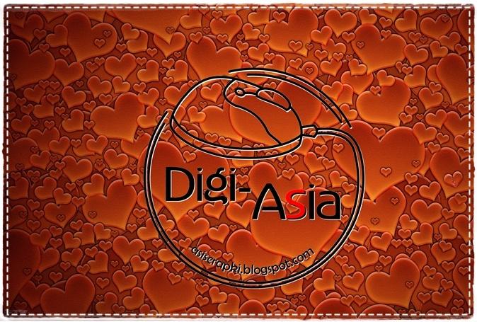 Digi-Asia: Logo Digi-Asia