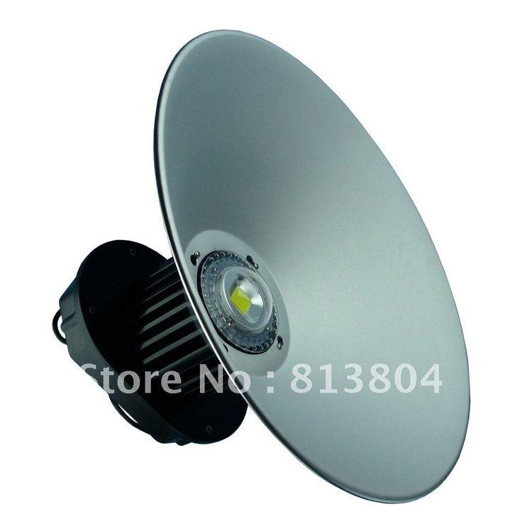ВЕЛО Высокий Свет Залива 100 Вт для Промышленное Освещение CE и ROHS Epistar высокой мощности привело подвесной светильник оптовая 3 лет гарантия