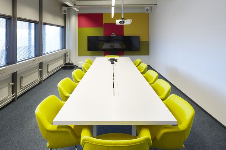 Supercell — Office Design by KOKO3