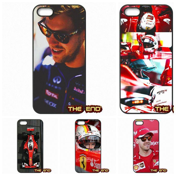 For LG G2 G3 G4 G5 Mini G3S L70 L90 K10 For LG Google Nexus 4 5 6 6P Sebastian Vettel Scuderia Ferrari Mobile Phone Case Cover //Price: $8.99 & FREE Shipping //     #hashtag4