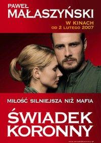 Świadek koronny (2007)