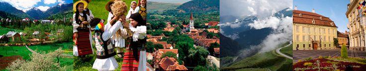 Oferte de vacanta in Romania
