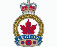 Royal Canadian Legion #ChathamKent #Ontario
