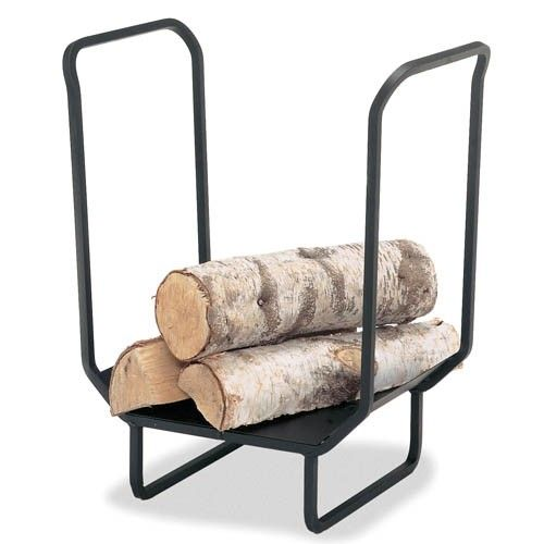 wood holder this heavyduty wood holder is constructed from solid square steelu2026