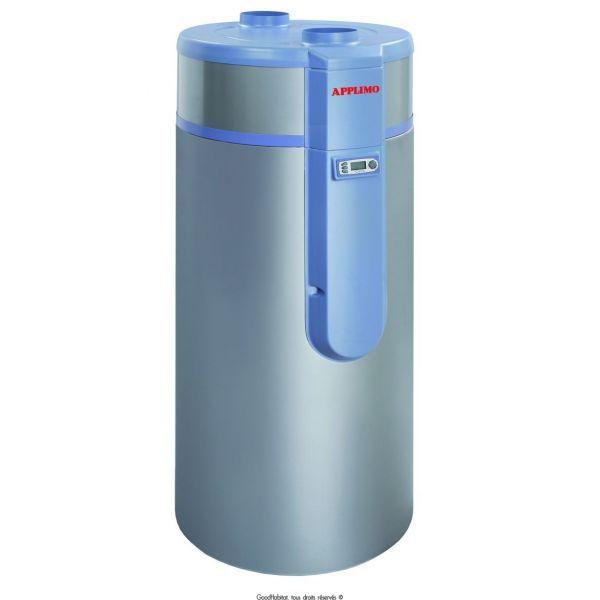 installation chauffe eau sur paris 20