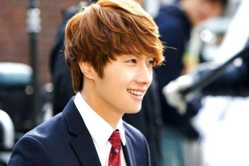 Jung Il Woo as Cha Chi Soo