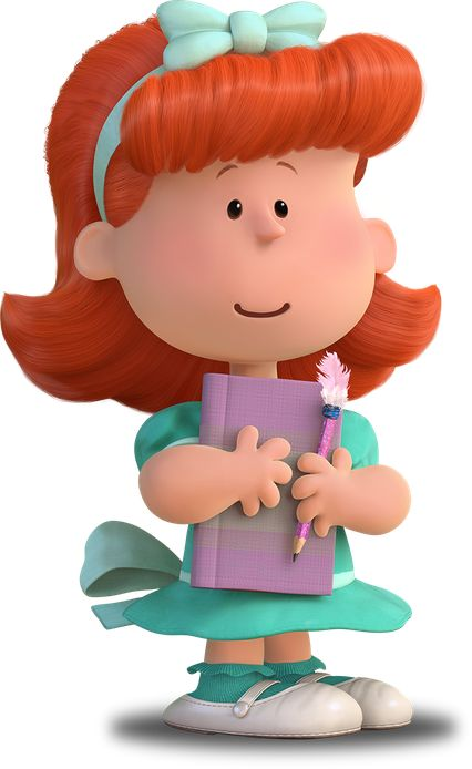 Charlie Brown doesn't know what hit him when The Little Red Haired Girl moves into town. If only he could muster the courage to speak to her!