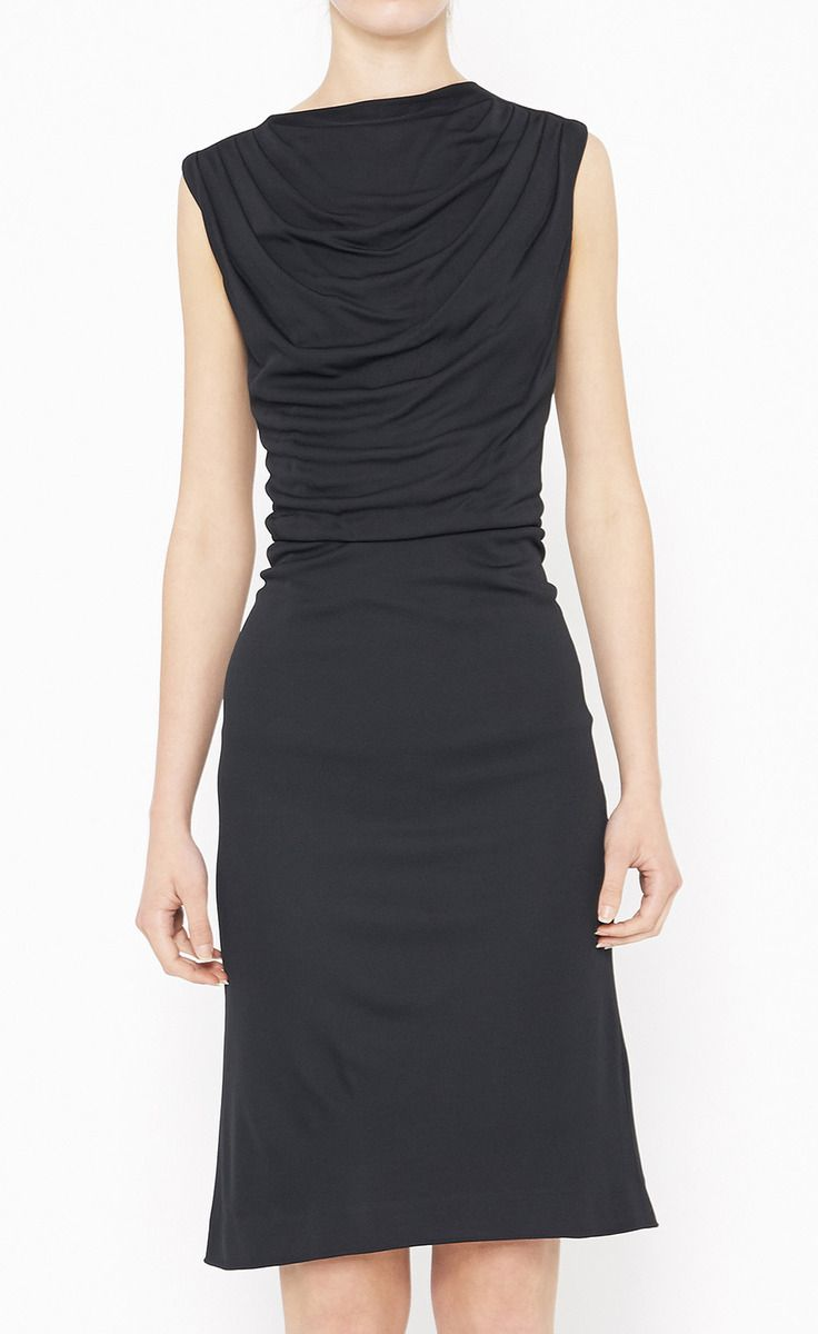 Tuleh Black Dress | VAUNTE $250. js