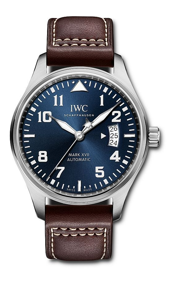 """IWC Commemorates Birthday of """"The Little Prince"""""""