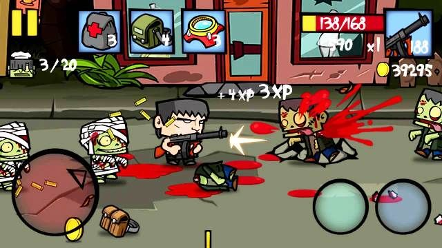 Download Zombie Age 2 Mod Apk Android Unlimited Money Google Play