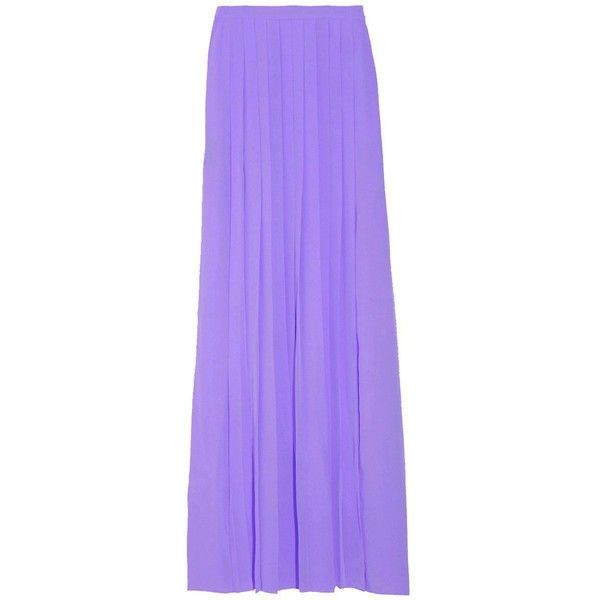 Folk Like Us Fair Trade Crinkle Cotton Maxi Skirt (2,000 PHP) ❤ liked on Polyvore featuring skirts, bottoms, maxi skirt, long skirts, beach skirt, long purple maxi skirt, long beach skirts and evening maxi skirt