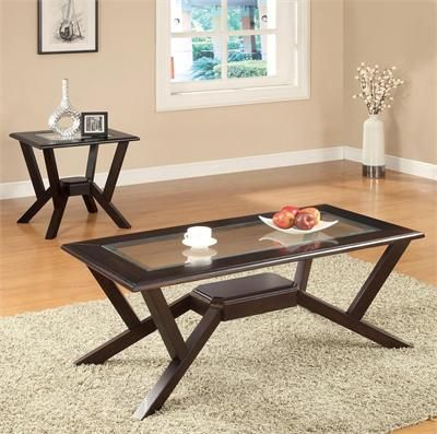 29 best coffee table images on pinterest coffee table sets glass top coffee table and coffee. Black Bedroom Furniture Sets. Home Design Ideas