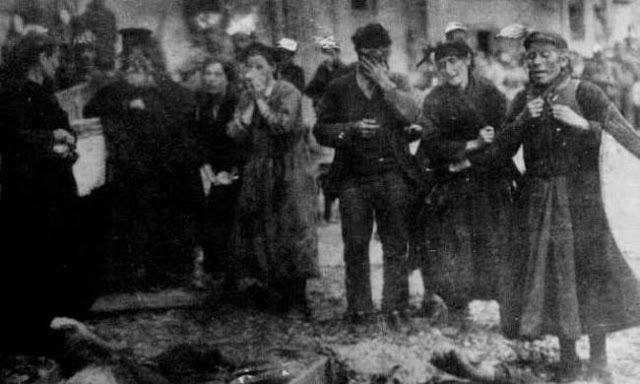 Πιερία: Σαν σήμερα το 1919 αρχίζει η δεύτερη φάση της Γενο...