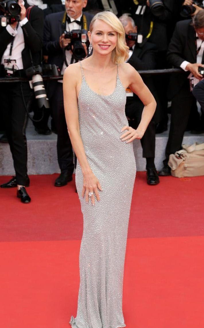 Naomi Watts Cannes Film Festival 2016