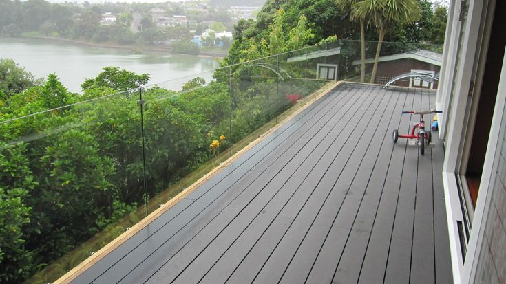 plastic outdoor carpet for decks,what color planters on red deck,cost to install cable deck railing,