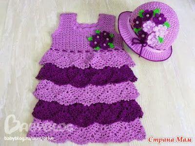 summer dresses for girls, crochet pattern   make handmade, crochet, craft
