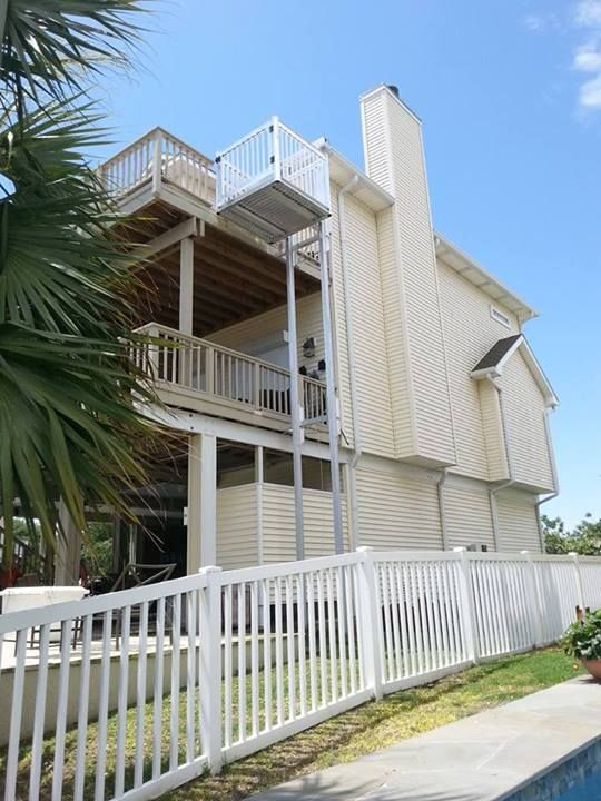 21 best cargo lifts legacy lifts elevated homes beach Beach house lifts