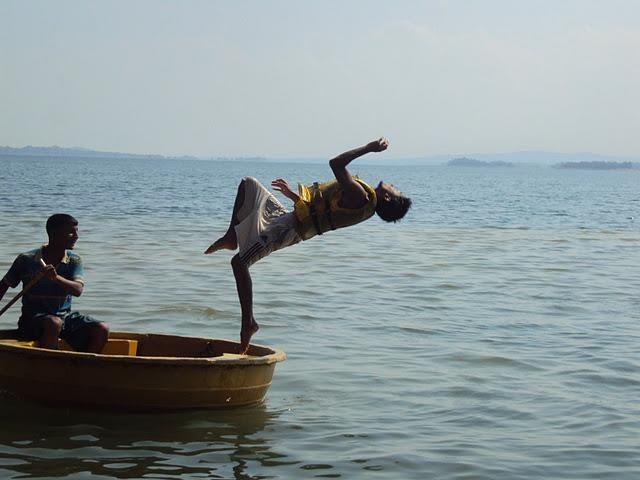 backflip #GrabYourDream #Adventure #Travel #Contest
