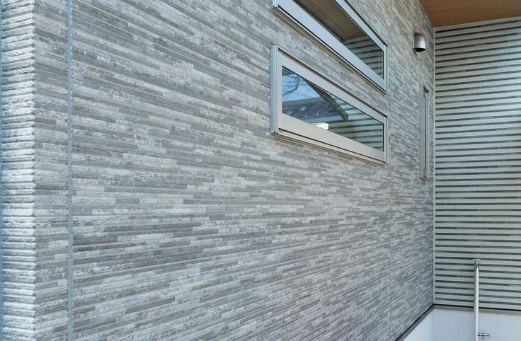 Designer Series Jagged is an external walling solution for your building.