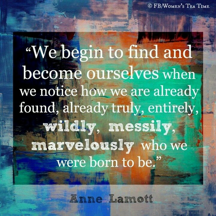 Persistence Motivational Quotes: 17 Best Images About Ann Lamott~grounded And Inspiring On