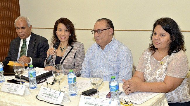 Gobierno presenta sistematización Política Nacional de Cambio Climático