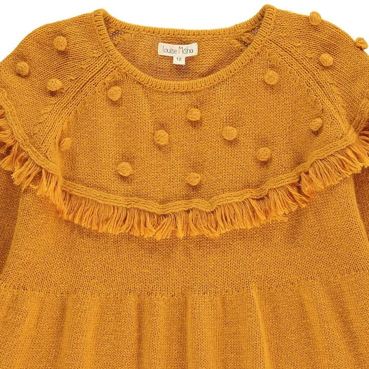 angora-ansel-pullover-with-pompoms-ochre