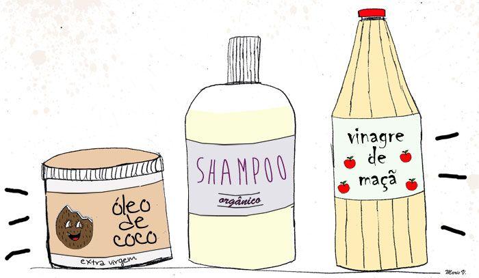 Três dicas de produtos naturais para a sua rotina de beleza