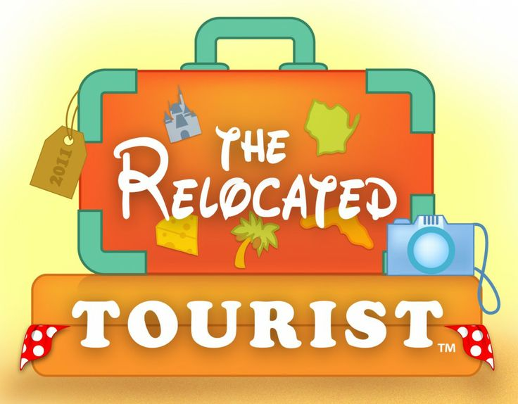 The Relocated Tourist | Going from 'What If?' to 'Why Not!' … A blog about a family's move to Florida to live out their Disney dreams.