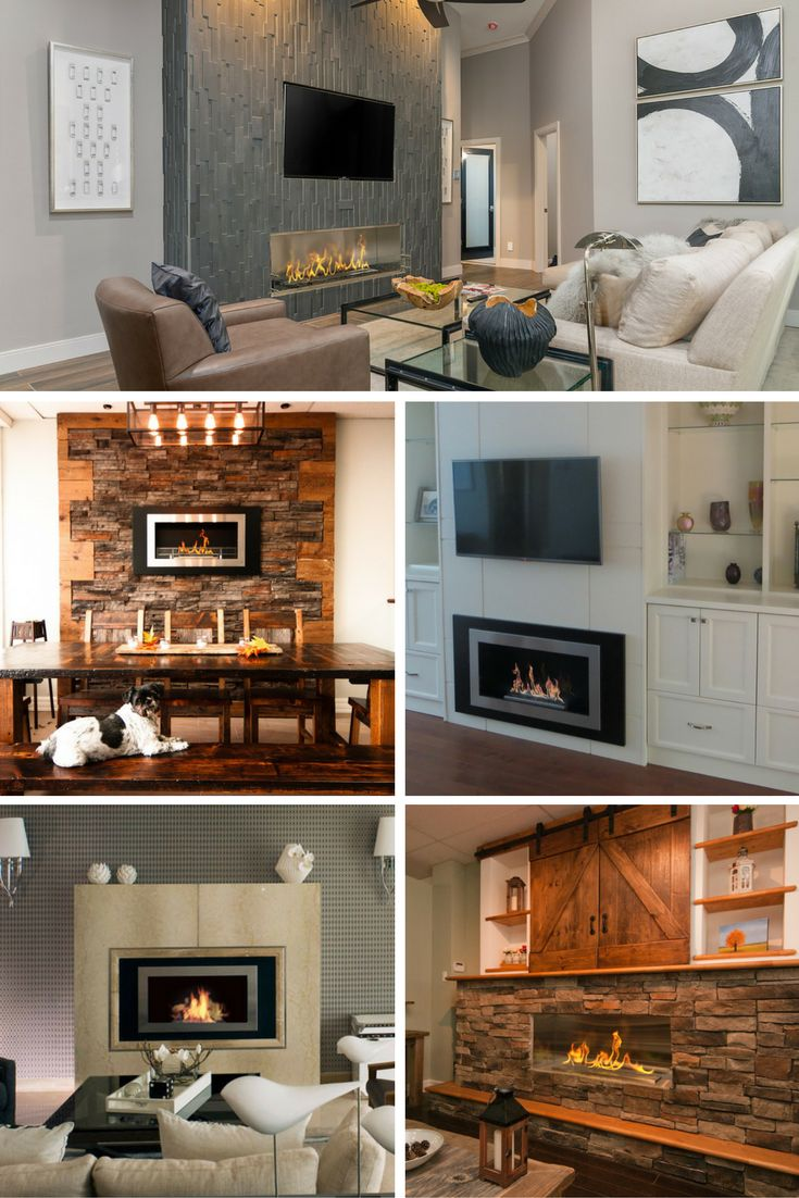 Whether you're remodeling your existing traditional fireplace or looking to build a new custom ventless fireplace, our collection of bioethanol burners, grates and fireboxes is exactly what you need to get the project done.