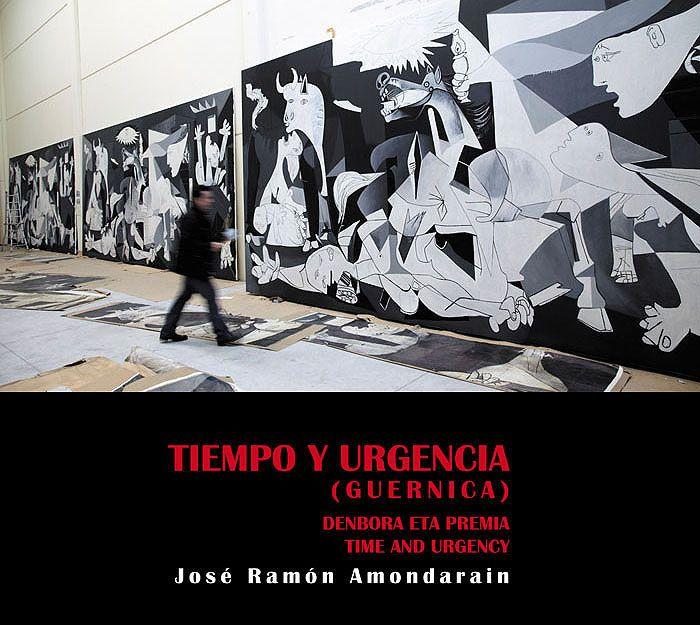 Jose Ramon Amonadarain makes a review of The Guernica in Artium (Vitoria-Gasteiz)  http://www.artium.org/Castellano/Exposiciones/Exposicion/tabid/176/language/es-ES/Default.aspx?pidExposicion=220
