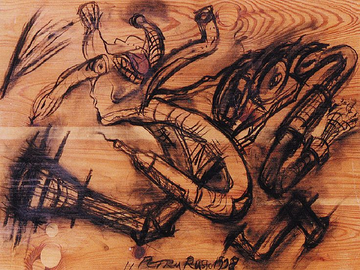 File:Ares-drawing-on-wood-by-Petru-Russu.jpg