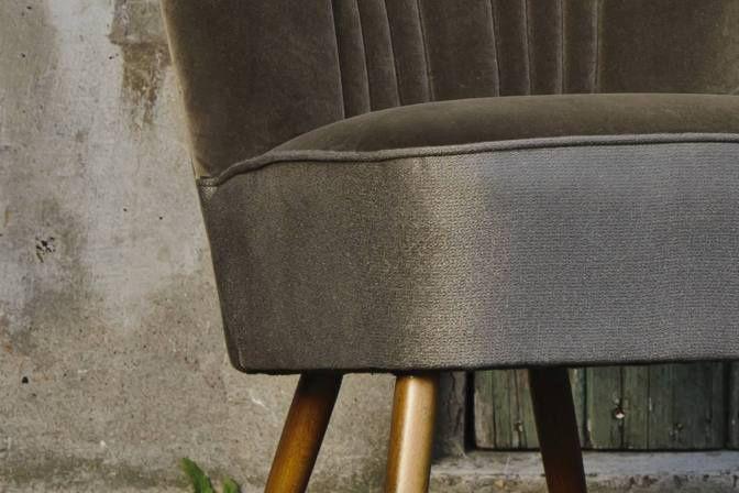 Nice cocktail chair uit de collectie van de Sfeerderij uit Veldhoven
