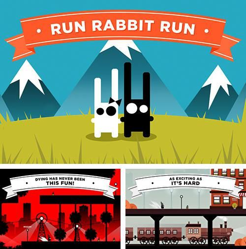 Run rabbit run: Platformer Hack is a new generation of web based game hack, with it's unlimited you will have premium game resources in no time, try it and get a change to become one of the best Run rabbit run: Platformer players.   Run rabbit run: Platformer – help a funny rabbit collect …