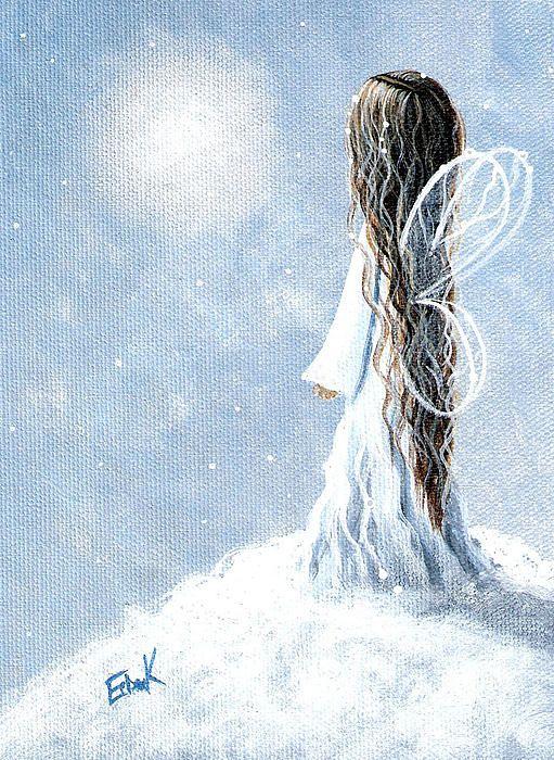 Little Fairy by Shawna Erback