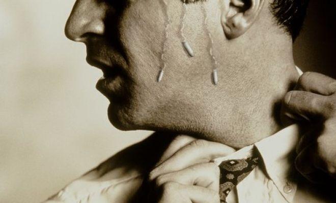 """""""Ο φόβος"""", της Ντίνας Σαρακηνού"""