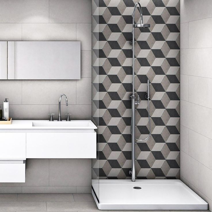 41 best Funky floors images on Pinterest Tiles, Bathroom and Bathrooms - fabrication presse hydraulique maison