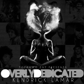 Overly Dedicated [Explicit]     a dope album that gives a glimpse of what would become 'good kid MAAD city'