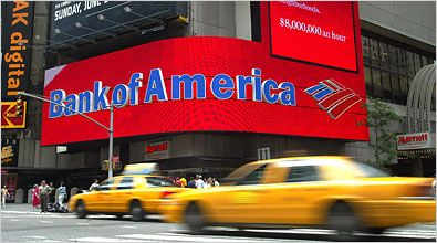 Bank of America reports sharp rise in profits for Q1 2013 after cost cutting