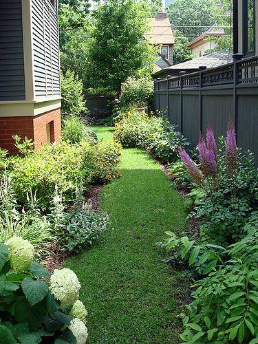 Side Yard | Flickr - Photo Sharing!