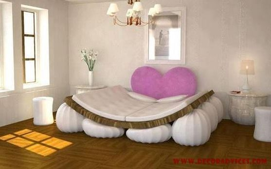 2014 cool bedroom bed designs  Updating Your Bedroom For 2014