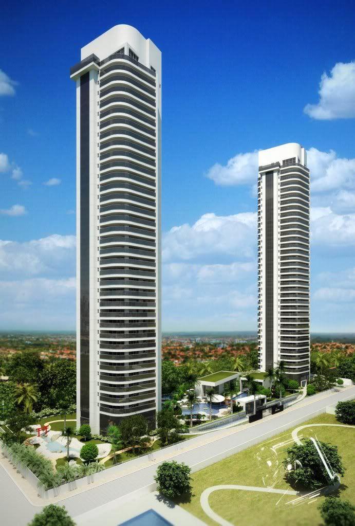 Quais os prédios residenciais mais bonitos e inovadores do Brasil, na sua opinião? - Page 5 - SkyscraperCity