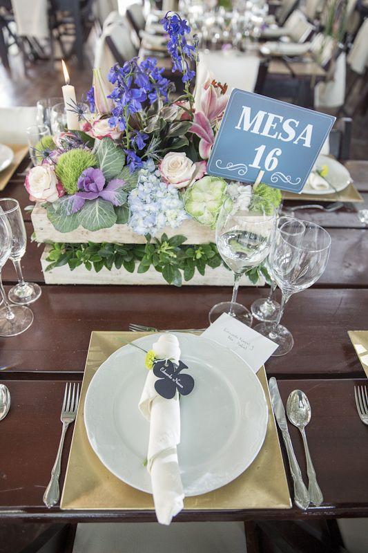 MF + A…. Un matrimonio verdaderamente campestre por Verónica Ramírez para </br> Valeria Duque Fotografía