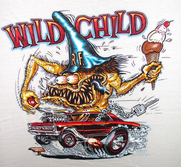 The 25 Best Ideas About Ed Roth Art On Pinterest Rat