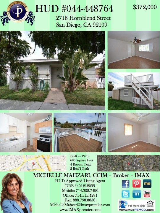 14 best hud homes southern california images on pinterest