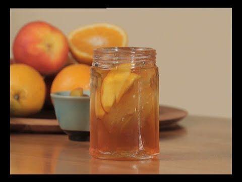 ABC Gourmet. Coctelería. - Whisky Tea