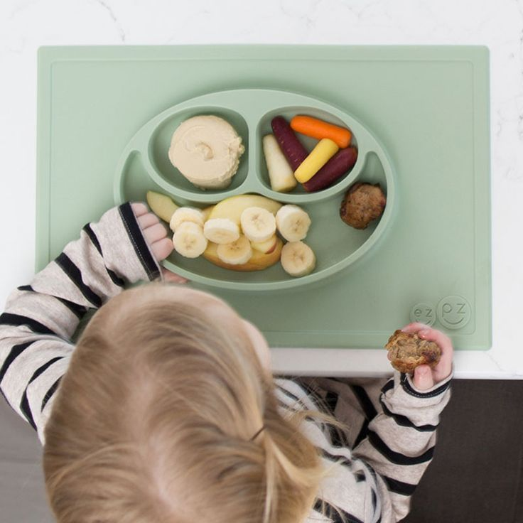 The Best Thing To Happen To Meal Time With Kids A One Piece Bowl And Placemat That Suctions To The Table You Re Welco Meal Time Baby Food Recipes Fun Coupons