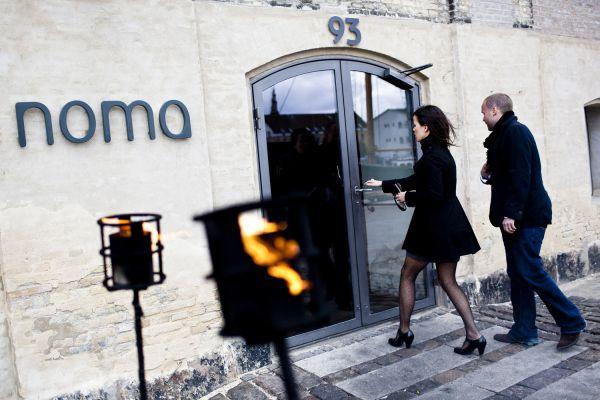 Nomanomics: How One Restaurant Is Changing Denmark's Economy | TIME.com