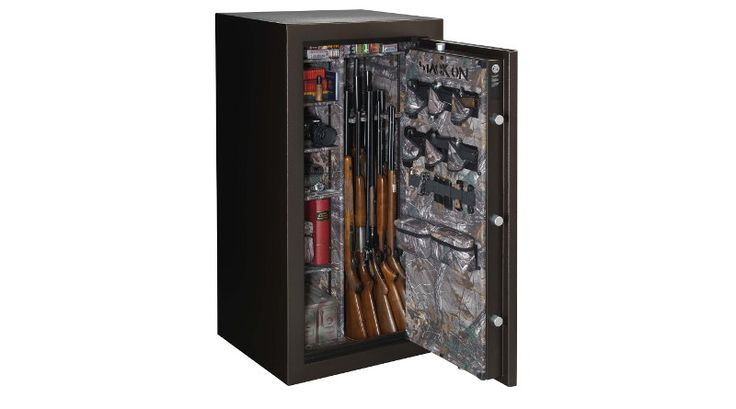 A review of the Stack-On 35 Gun Safe. Detailed description, features, advantages and disadvantages, user experience and the best price