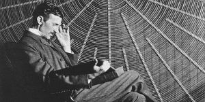 Scientist Nikola Tesla, one of the greatest exponents of the past century, says that in 2035 the secretary of the Environmental Protection Agency will be even more important than the US president.